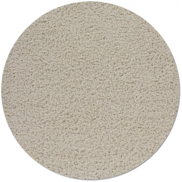 Lalee Kusový koberec Relax REL 150 ivory kruh, 67x67 kruh% Béžová - Vrácení do 1 roku ZDARMA vč. dopravy
