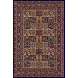 Kusový koberec TASHKENT 481B