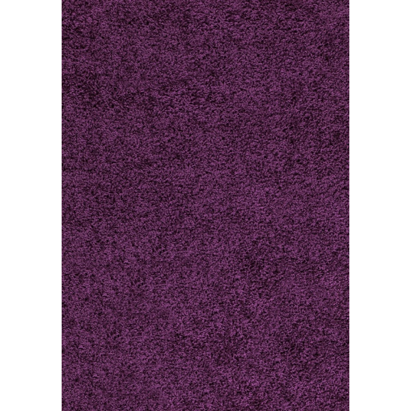 Ayyildiz Teppiche Kusový koberec Dream Shaggy 4000 Lila, 200x290 cm Ayyildiz Teppiche% Fialová - Vrácení do 1 roku ZDARMA vč. dopravy