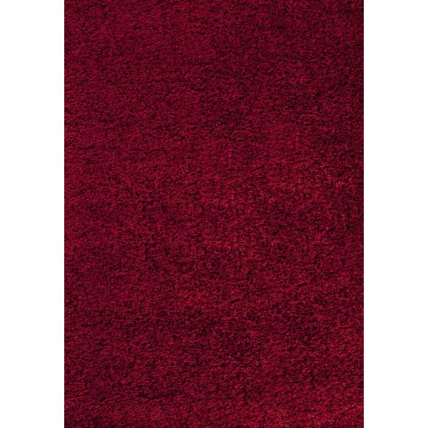 Ayyildiz Teppiche Kusový koberec Dream Shaggy 4000 Red, 200x290 cm Ayyildiz Teppiche% Červená - Vrácení do 1 roku ZDARMA vč. dopravy