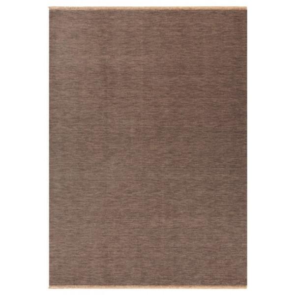 Osta luxusní koberce Kusový koberec Djobie 4561 600, 85x155% Hnědá - Vrácení do 1 roku ZDARMA vč. dopravy