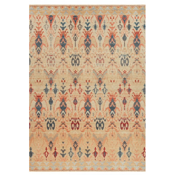 Osta luxusní koberce Kusový koberec Djobie 4560 100, 120x155 Osta luxusní koberce% Béžová - Vrácení do 1 roku ZDARMA vč. dopravy