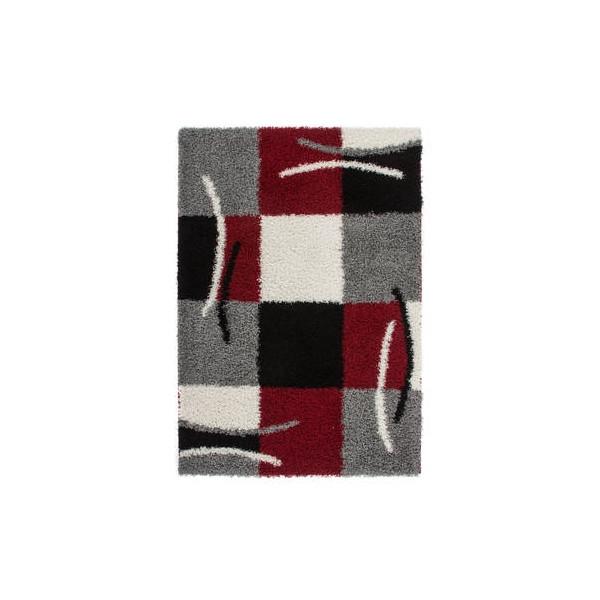 Lalee Kusový koberec Joy JOY 120 red,   80x150 cm  - 30 dní na vrácení - DOPRAVA ZDARMA k Vám i zpět%