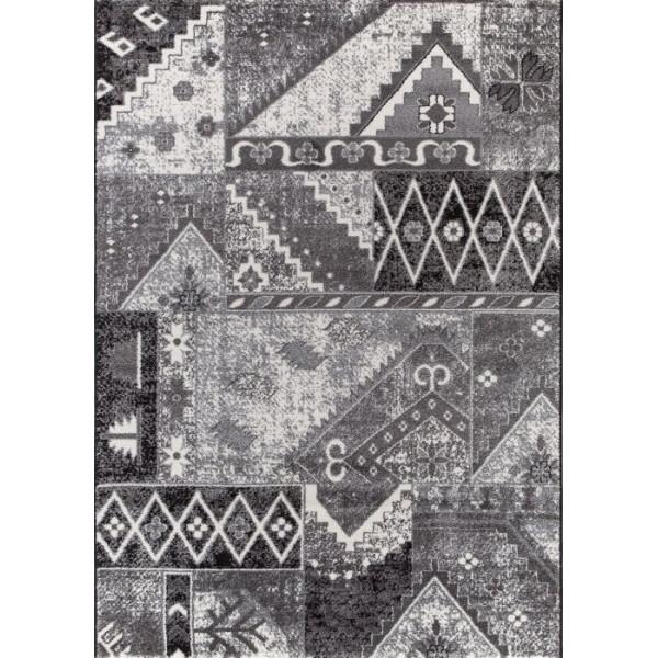 Ayyildiz Teppiche Kusový koberec Lima 1370 black,   120x170 cm Ayyildiz Teppiche - 30 dní na vrácení - DOPRAVA ZDARMA k Vám i zpět%