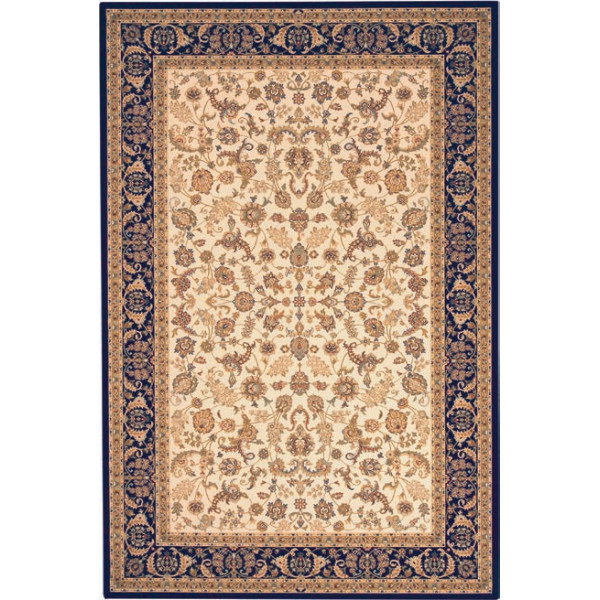 Osta Kusový koberec Diamond 7202 130, 67x130 cm Osta% Béžová - Vrácení do 1 roku ZDARMA vč. dopravy