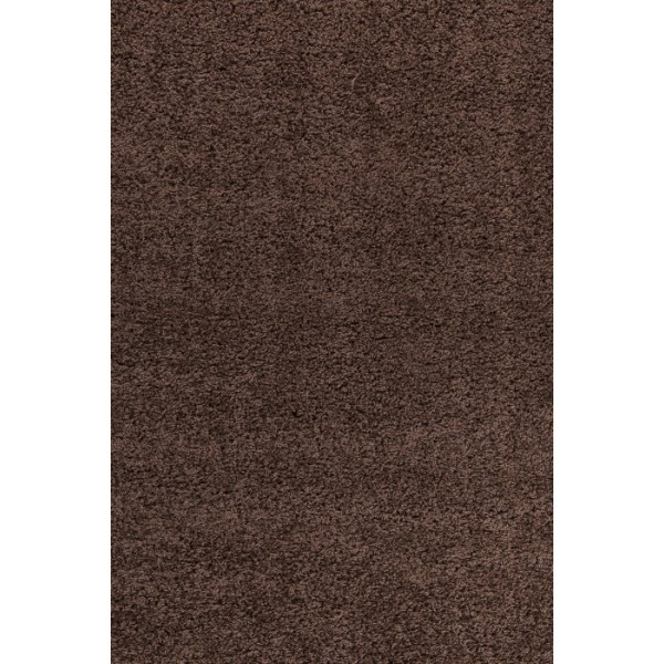 Ayyildiz Teppiche Kusový koberec Life Shaggy 1500 brown, 200x290 cm Ayyildiz Teppiche% Hnědá - Vrácení do 1 roku ZDARMA vč. dopravy + možnost zaslání vzorku zdarma