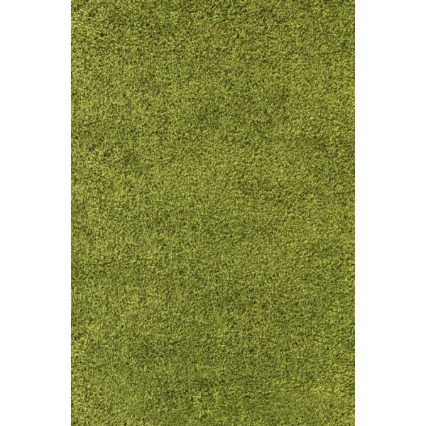Ayyildiz Teppiche Kusový koberec Life Shaggy 1500 green, 200x290 cm Ayyildiz Teppiche% Zelená - Vrácení do 1 roku ZDARMA vč. dopravy + možnost zaslání vzorku zdarma