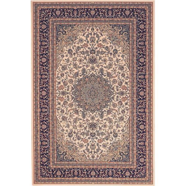 Osta Kusový koberec Diamond 7215 120, 200x250 Osta% Béžová - Vrácení do 1 roku ZDARMA vč. dopravy