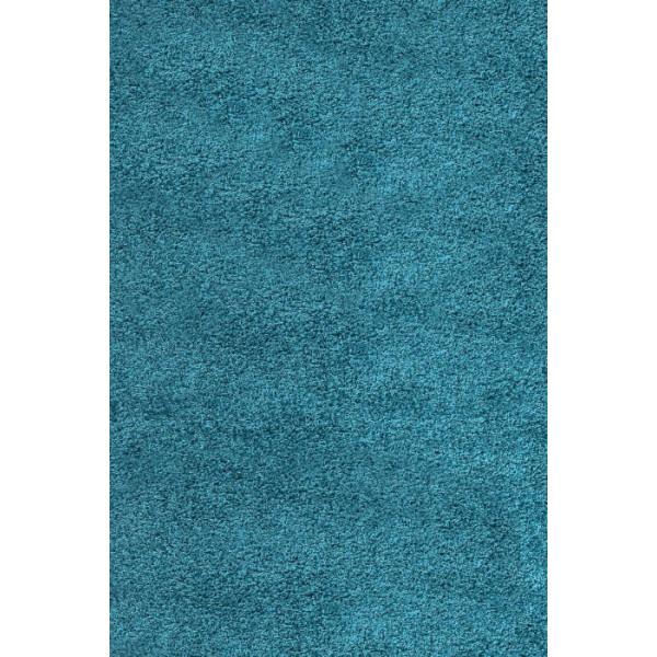 Ayyildiz Teppiche Kusový koberec Life Shaggy 1500 tyrkys, 200x290 cm Ayyildiz Teppiche% Modrá - Vrácení do 1 roku ZDARMA vč. dopravy + možnost zaslání vzorku zdarma