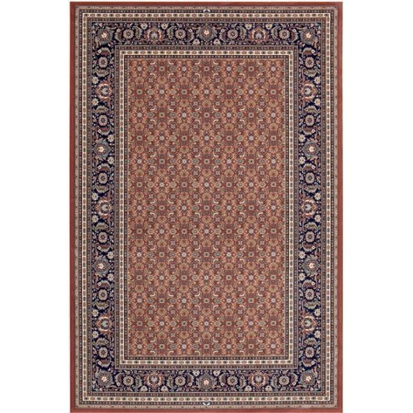 Osta Kusový koberec Diamond 72240 220, 200x300 cm Osta% Hnědá - Vrácení do 1 roku ZDARMA vč. dopravy