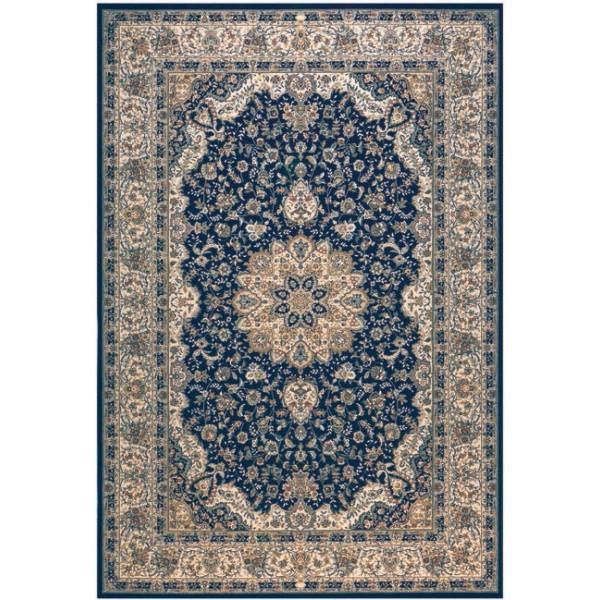 Osta Kusový koberec Nain 6401 506, 200x300 cm Osta% Modrá, Béžová - Vrácení do 1 roku ZDARMA vč. dopravy