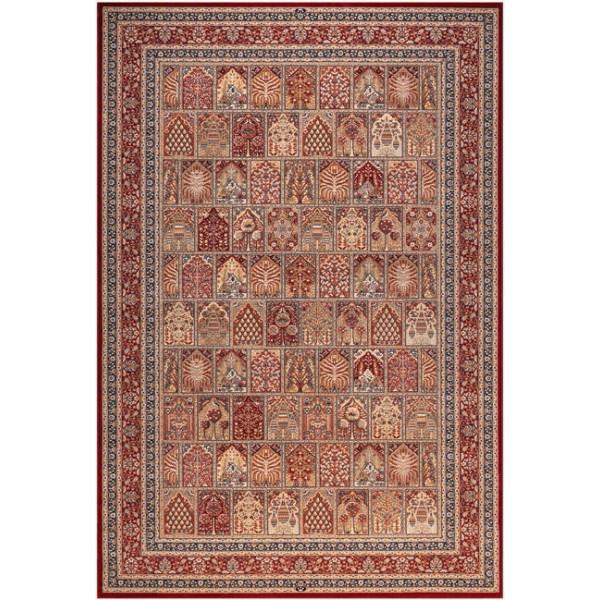 Osta Kusový koberec Nain 6403 307, 200x300 cm Osta% Červená - Vrácení do 1 roku ZDARMA vč. dopravy