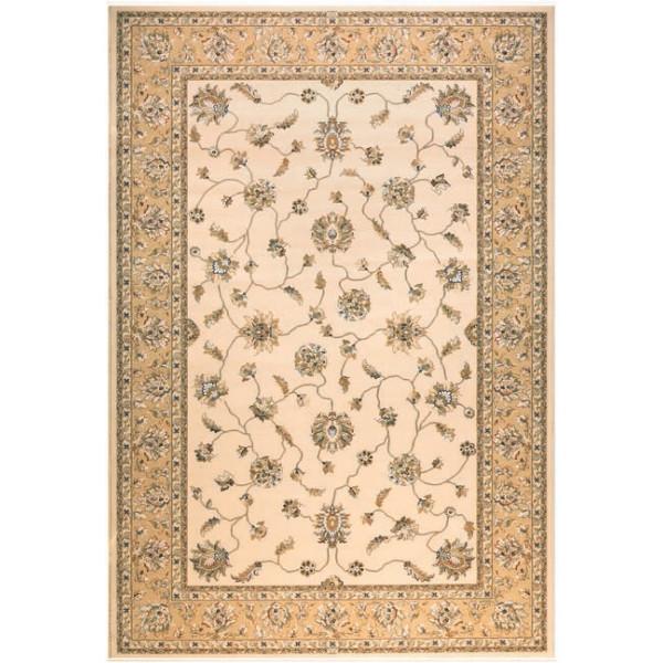 Osta Kusový koberec Nain 6405 126, 200x300 cm Osta% Béžová - Vrácení do 1 roku ZDARMA vč. dopravy