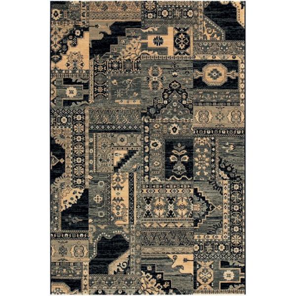 Osta Kusový koberec Zheva 65116 090, 80x160 cm Osta% Béžová - Vrácení do 1 roku ZDARMA vč. dopravy
