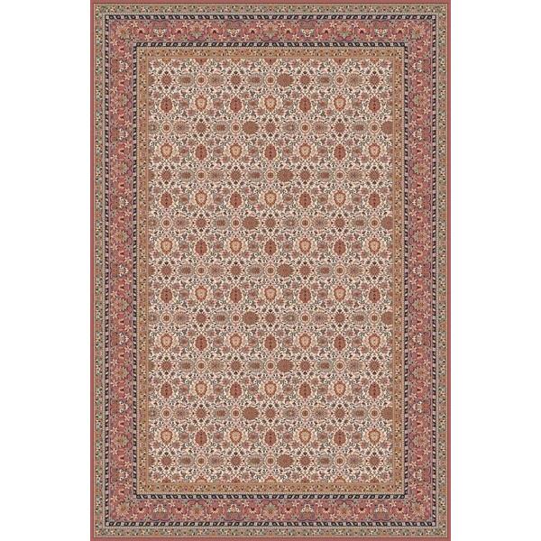 Lano luxusní orientální koberce Kusový koberec Farsistan 5605-675, 200x300 cm% Hnědá - Vrácení do 1 roku ZDARMA vč. dopravy