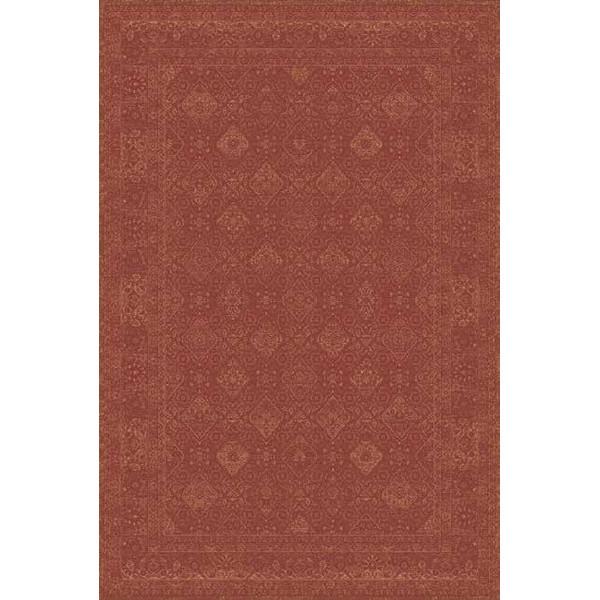 Lano luxusní orientální koberce Kusový koberec Imperial 1951-672, 200x300 cm% Červená - Vrácení do 1 roku ZDARMA vč. dopravy