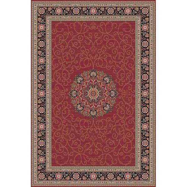 Lano luxusní orientální koberce Kusový koberec Imperial 1954-684, 170x240 cm% Červená - Vrácení do 1 roku ZDARMA vč. dopravy