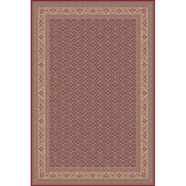 Lano luxusní orientální koberce Kusový koberec Imperial 1956-677, 200x300 cm% Červená - Vrácení do 1 roku ZDARMA vč. dopravy