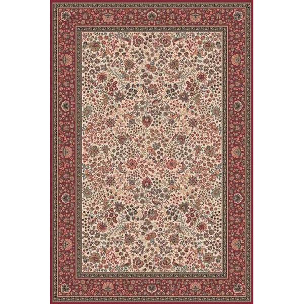 Lano luxusní orientální koberce Kusový koberec Imperial 1959-680, 200x300 cm% Hnědá - Vrácení do 1 roku ZDARMA vč. dopravy