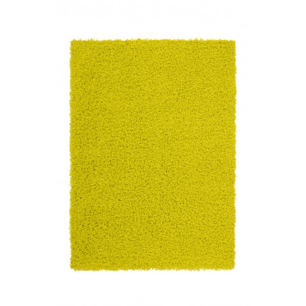 Obsession koberce Kusový koberec FUNKY 300 GREEN, 80x150 cm Obsession koberce% Zelená - Vrácení do 1 roku ZDARMA vč. dopravy
