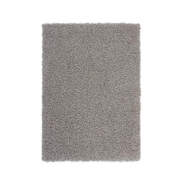 Obsession Kusový koberec FUNKY 300 SILVER,   80x150 cm Obsession - 30 dní na vrácení - DOPRAVA ZDARMA k Vám i zpět%