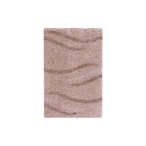 Sintelon Kusový koberec Hollywood 23 VVV, 60x110 cm% Hnědá - Vrácení do 1 roku ZDARMA vč. dopravy