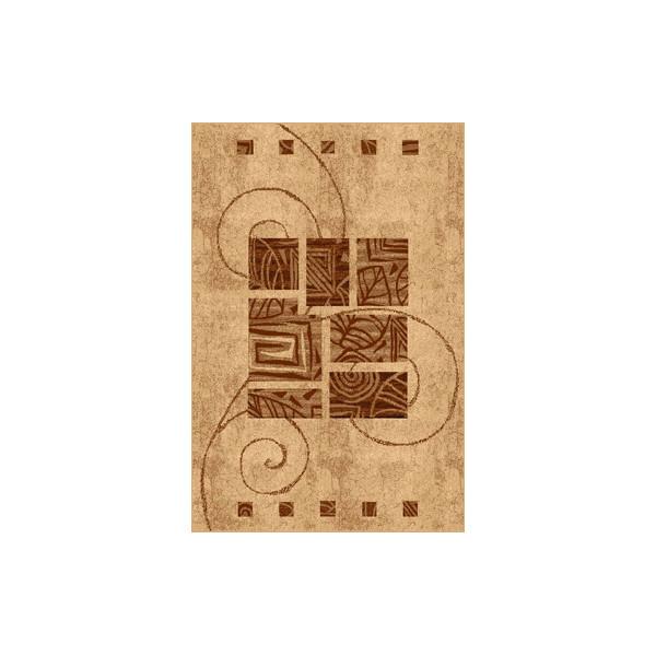Sintelon koberce Kusový koberec Practica 52 EDE, 200x300 cm koberce% Béžová - Vrácení do 1 roku ZDARMA vč. dopravy
