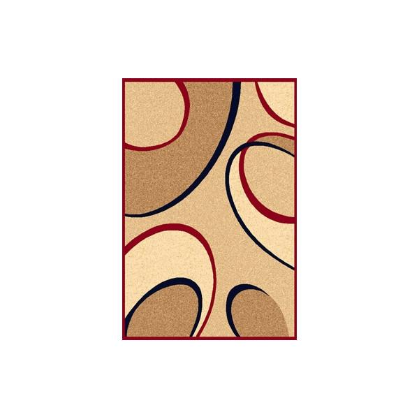 Sintelon Kusový koberec Practica 86 EBC, 70x140 cm% Béžová - Vrácení do 1 roku ZDARMA vč. dopravy
