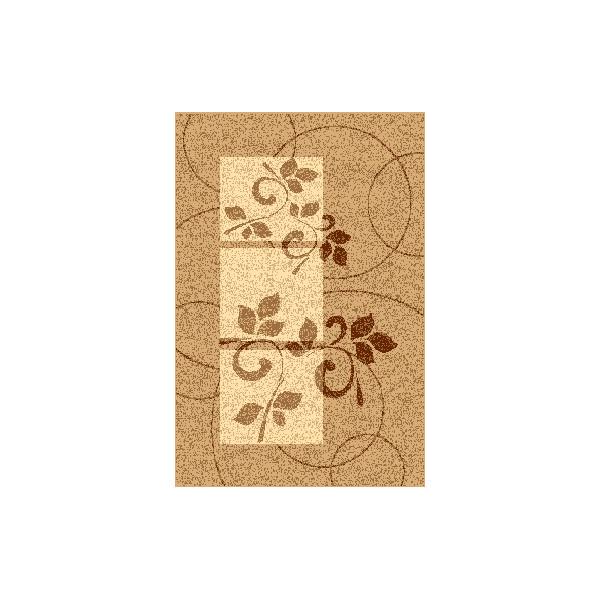 Sintelon koberce Kusový koberec Practica 49 EOE, 200x300 cm koberce% Béžová - Vrácení do 1 roku ZDARMA vč. dopravy
