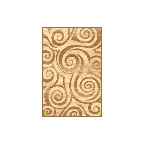 Sintelon Kusový koberec Practica 50 BVB, 200x300 cm% Béžová - Vrácení do 1 roku ZDARMA vč. dopravy