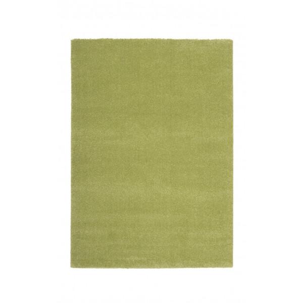Obsession Kusový koberec ORLANDO BASIC 500 APPLE, 80x150 cm Obsession% Zelená - Vrácení do 1 roku ZDARMA vč. dopravy