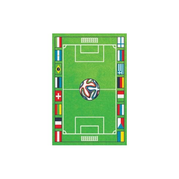Sintelon Kusový koberec Play 04 AVA, 120x170 cm% Zelená - Vrácení do 1 roku ZDARMA vč. dopravy