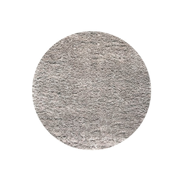 Osta Kusový koberec Rhapsody 2501 906 kruh, 160x160 cm kruh Osta% Šedá - Vrácení do 1 roku ZDARMA vč. dopravy
