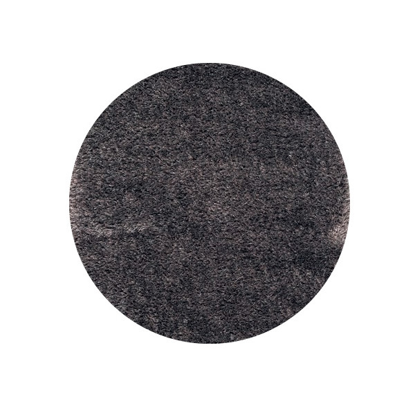 Osta Kusový koberec Rhapsody 2501 905 kruh, 200x200 cm kruh Osta% Šedá - Vrácení do 1 roku ZDARMA vč. dopravy