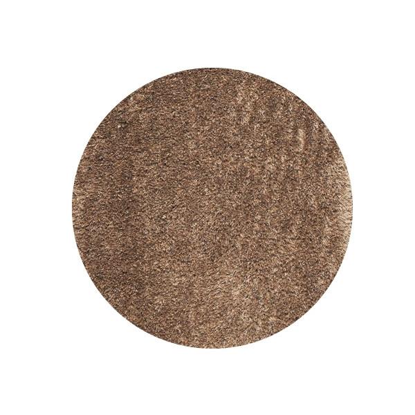 Osta Kusový koberec Rhapsody 2501 600 kruh, 160x160 cm kruh Osta% Hnědá - Vrácení do 1 roku ZDARMA vč. dopravy
