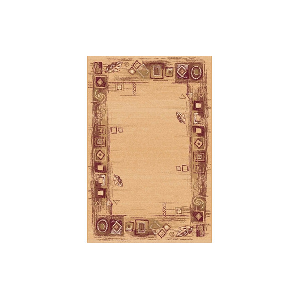 Sintelon koberce Kusový koberec Solid 07 ECE, 200x300 cm koberce% Béžová - Vrácení do 1 roku ZDARMA vč. dopravy
