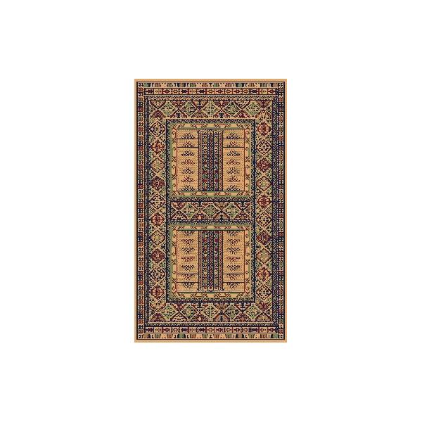 Sintelon Kusový koberec Solid 14 BCB, 200x300 cm% Béžová - Vrácení do 1 roku ZDARMA vč. dopravy
