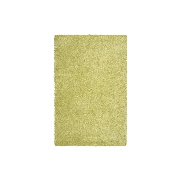 Sintelon Kusový koberec Savana 01 ZZZ, 80x150 cm% Zelená - Vrácení do 1 roku ZDARMA vč. dopravy