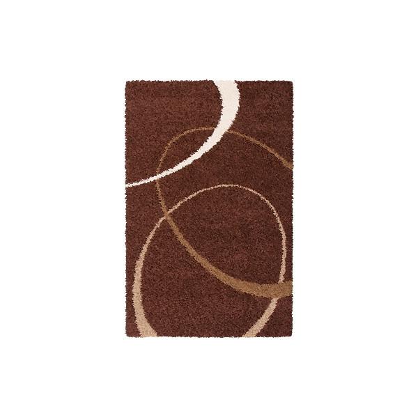 Sintelon Kusový koberec Babylon 02 DBD, 200x290 cm% Hnědá - Vrácení do 1 roku ZDARMA vč. dopravy