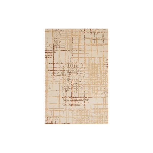 Sintelon Kusový koberec Living 25 WEW, 200x300 cm% Béžová - Vrácení do 1 roku ZDARMA vč. dopravy