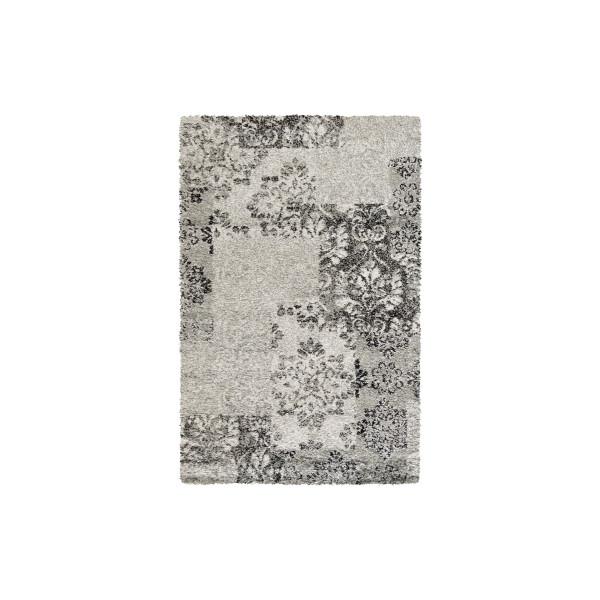 Sintelon Kusový koberec Tiffany 34 VBB, 80x150 cm% Šedá - Vrácení do 1 roku ZDARMA vč. dopravy