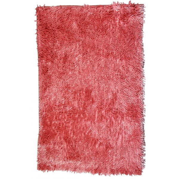 BO-MA Koupelnová předložka RASTA MICRO NEW růžová, 50x80 cm% Růžová - Vrácení do 1 roku ZDARMA vč. dopravy