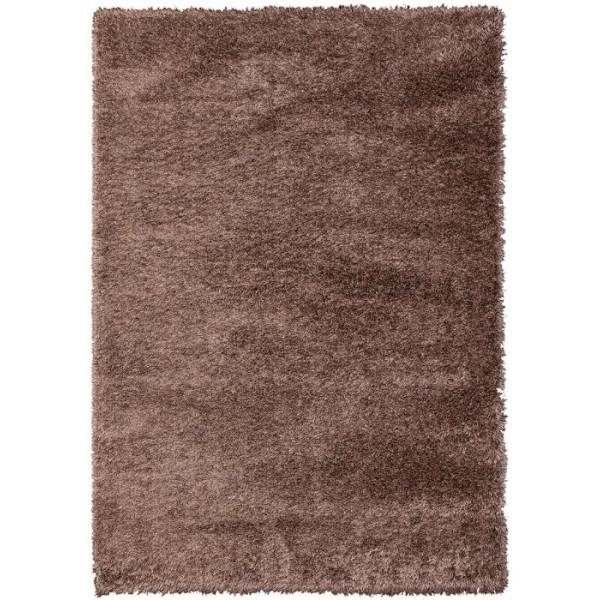 Tulipo koberce Kusový koberec Carat Shaggy 01 BGB, 200x300 cm Tulipo koberce% Hnědá - Vrácení do 1 roku ZDARMA vč. dopravy