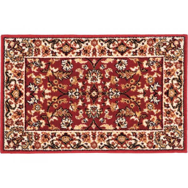 Tulipo koberce Kusový koberec Byblos 50/bordeaux, 200x300 cm Tulipo koberce% Červená - Vrácení do 1 roku ZDARMA vč. dopravy
