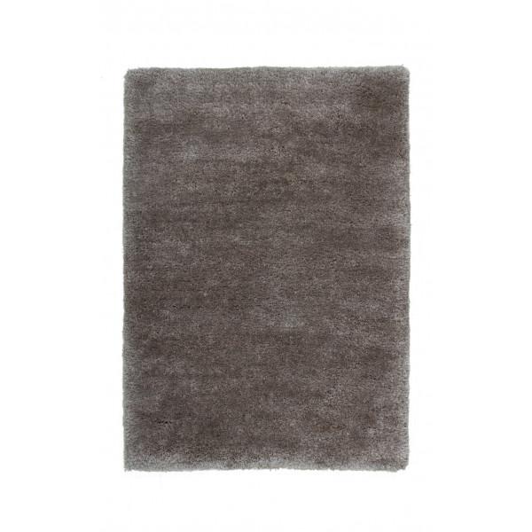 Obsession Kusový koberec TENDENCE 666 SILVER, 60x110 cm Obsession% Šedá - Vrácení do 1 roku ZDARMA vč. dopravy