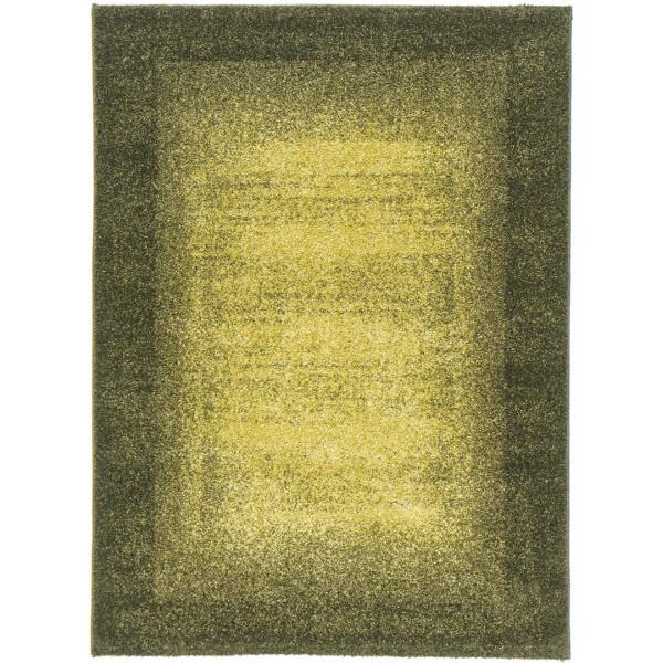 Tulipo koberce Kusový koberec Nepal 3155/green, 200x300 cm Tulipo koberce% Zelená - Vrácení do 1 roku ZDARMA vč. dopravy