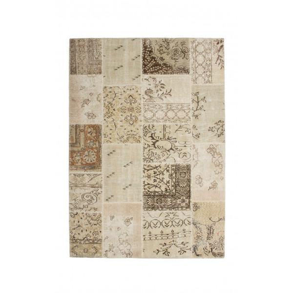 Obsession Ručně tkaný kusový koberec SPIRIT 550 BEIGE, 80x150 cm Obsession% Béžová - Vrácení do 1 roku ZDARMA vč. dopravy