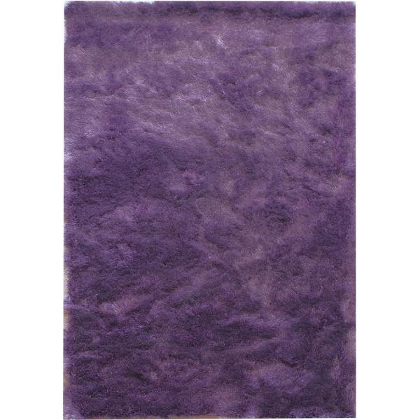Tulipo Kusový koberec Whisper heather, 160x230 cm Tulipo% Fialová - Vrácení do 1 roku ZDARMA vč. dopravy