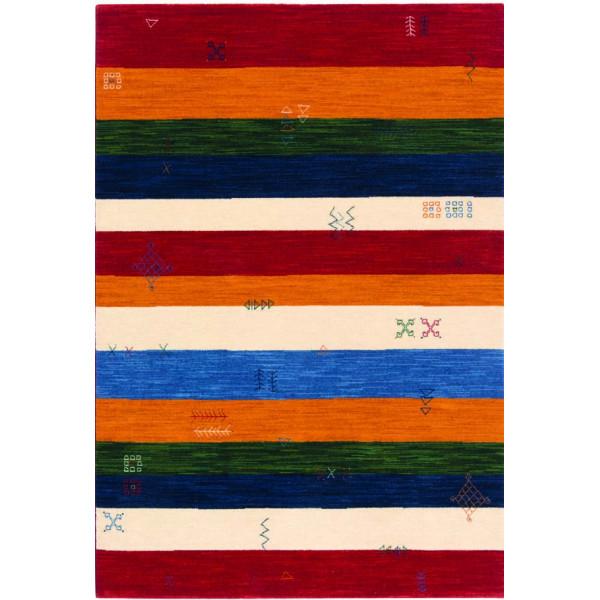 Osta luxusní koberce Kusový koberec Tigani 45105 990, 300x395 Osta luxusní koberce% Mnohobarevný - Vrácení do 1 roku ZDARMA vč. dopravy