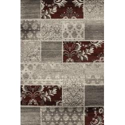 Kusový koberec Contempo CON 783 silver